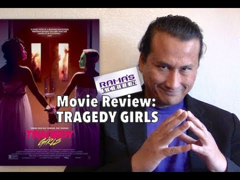 My Review of 'TRAGEDY GIRLS' | So Much Fun