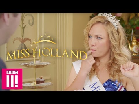 A Former Royal Butler On How To Be Classy: Miss Holland