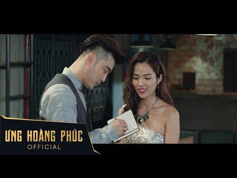 ƯNG HOÀNG PHÚC | NGƯỜI TA NÓI | OFFICIAL MV