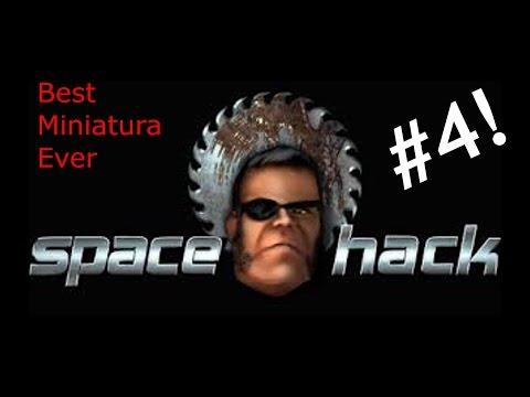 SOY EL NUEVO VEGETTA777?   Space Hack #4