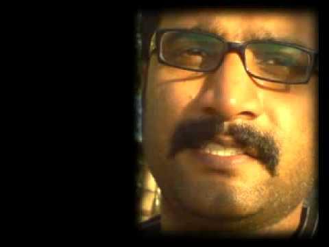 Aankhon Mein Teri Ajab Si Ajab Si -Hindi Karaoke by Avinash mysore