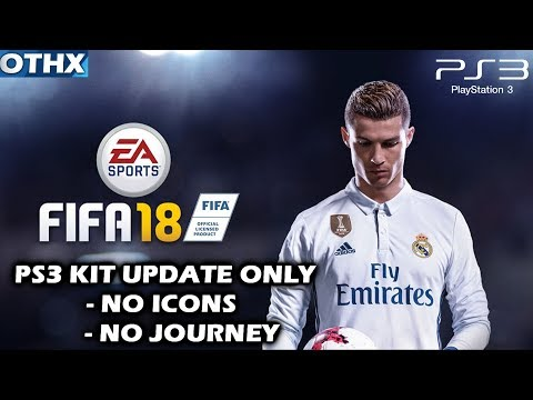 FIFA 18 PS3 Will be the Same as FIFA 17