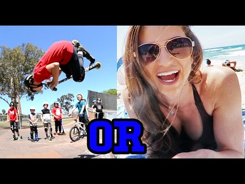 Download GAME OF DARES | Beach Babes & Raps