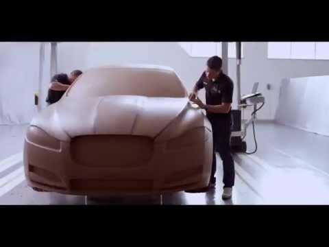 Jaguar Land Rover Graduate Scheme