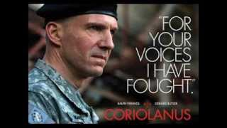 90 Second Movie Reviews: Coriolanus