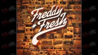 Freddy Fresh Essential Mix 1998-02-01 Part 1 Rebroadcast 23/05/1999
