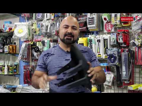 Fancy Bike Accessories For Honda, Yamaha And Suzuki | Auto Care