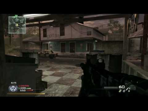 MW2 Booster Hunting 1