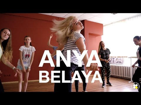 Katy Perry feat. Migos – Bon Appetit | Choreography by Anya Belaya | D.Side Dance Studio