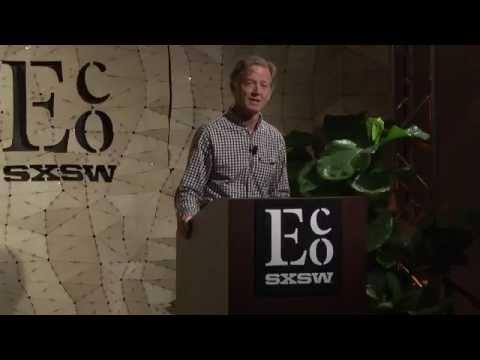 James Redford Keynote: Clean Energy - It's 'HAPPENING.'