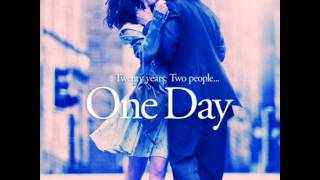 We Had Today - Rachel Portman (One Day OST)