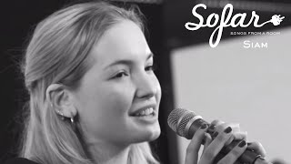 Siam - Same Thing | Sofar Brussels