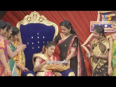 Star Mahila   18th June 2018   Full Episode   ETV Telugu