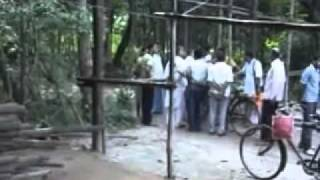 Interview of Deganga Riot victims- 7.wmv