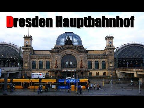 [Doku] Dresden Hauptbahnhof - Teil 1 (2017)