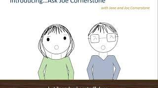 Joe and Jane Cornerstone - e3