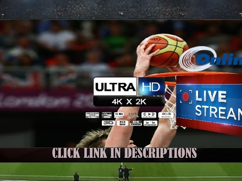 Manchester V Sheffield  Live -Basketball 2018
