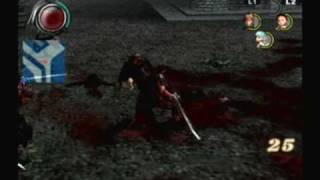 Berserk PS2 Gameplay