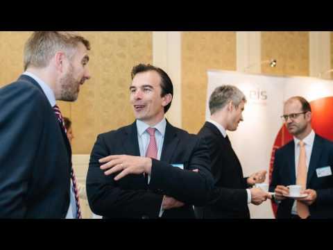 Invest Europe CFO Forum 2017 - Berlin
