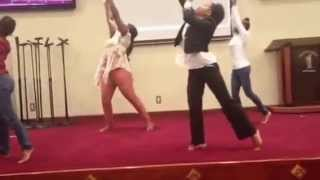 Give me you - Shana Wilson CCOP DANCE MINISTRY