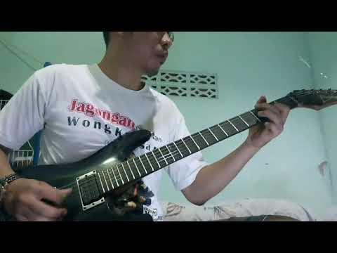 Power slave - jauh sudah gitar cover