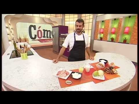 C metelo raviolis de queso con nueces youtube - La cocina de cometelo ...