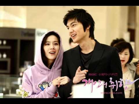 My top 10 korean dramas