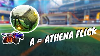 Scoring Rocket League goals for every letter of the alphabet PART 2