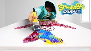 i-made-a-huge-painting-for-spongebob-squarepants