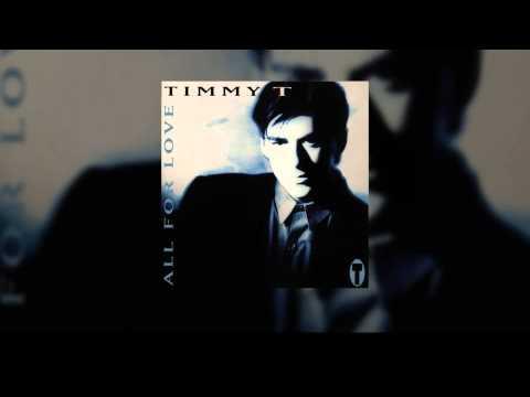 Timmy T - Cry A Million Tears