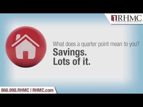 Lowest NJ Mortgage Rates | NY, PA, CT Mortgage Rates | RHMC
