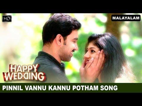 Pinnil Vannu Kannu Potham Sing - Happy Wedding Version