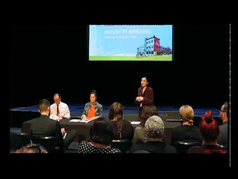 Creative Producer Services EOI - Industry Briefing