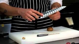GQ Türkiye - Şeften bıçak teknikleri