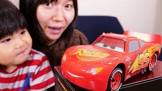 アルティメット ライトニング・マックィーン / Sphero Ultimate Lightning McQueen thumbnail
