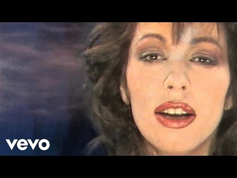Jennifer Rush - Wings Of Desire (Official Video)
