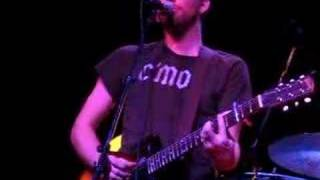 The Weakerthans - Bigfoot (Live at the Phoenix TO)