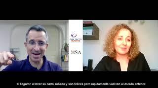Voz interior / DR. TAL BEN SHAHAR / DANA BENARROCH