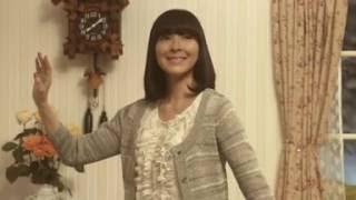 麻生久美子 iLUMINE 企業CM.