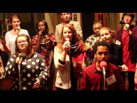 Hire us | Soul Sanctuary Gospel Choir