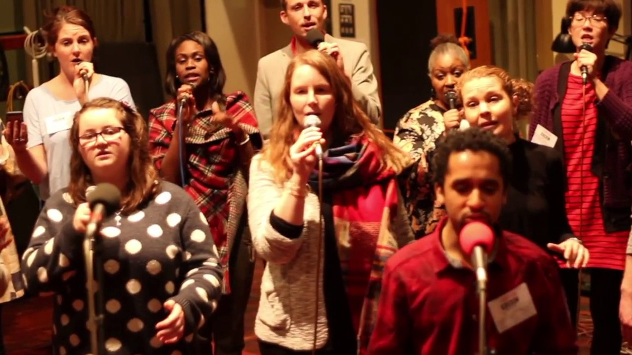 Hire us | Soul Sanctuary Gospel Choir
