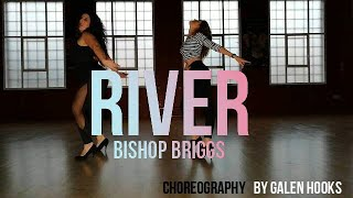 RIVER - Bishop Briggs - DANZANNA BIHOTZA DANCE - - Choreography by Galen Hooks
