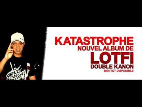 dernier album de lotfi double kanon 2013
