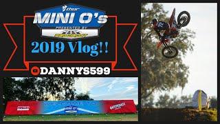Mini O's 2019 | Epic Pit Bike Race!!