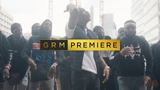 JB Scofield - Stretch It (Remix) ft. Blanco & Berna  | GRM Daily