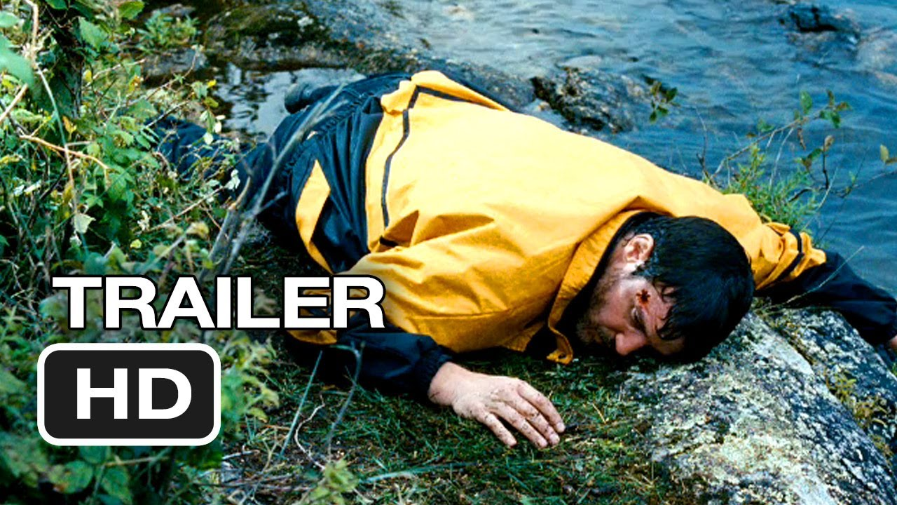 A Fish Story Official Trailer #1 (2013) - Family Film HD