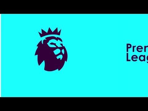 Barclays Premier League Logo Animation