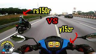 Download BOLEHKE Y15ZR CUCUK RS150R??? 🤪 🇲🇾