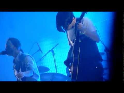 Radiohead Supercollider Live Bonnaroo Music Festival Manchester TN June 8 2012