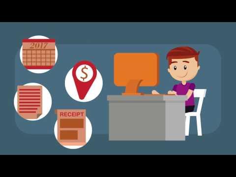 Animated Explainer Video - Online Property Management Platform